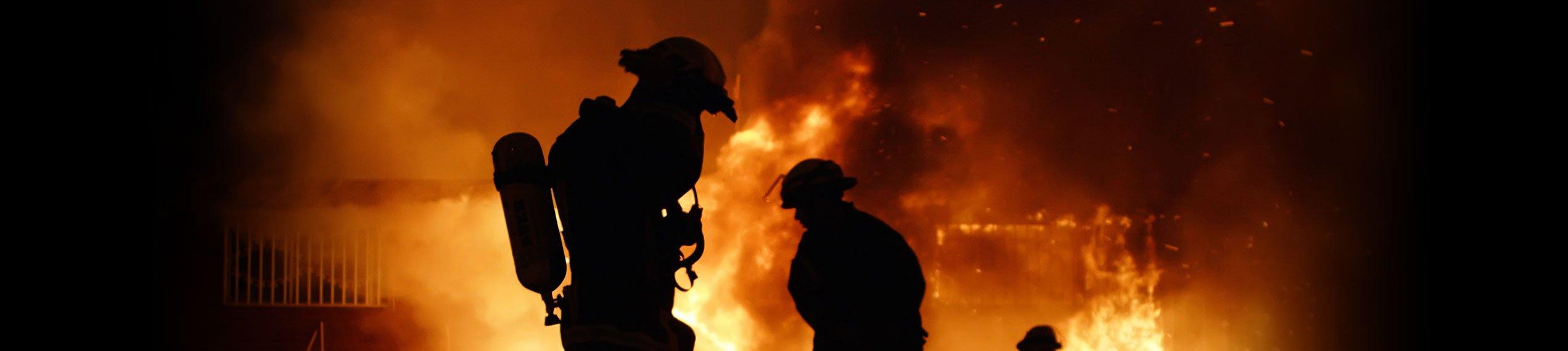 Fire & Smoke Damage Removal in Paul Davis Restoration of West Richmond